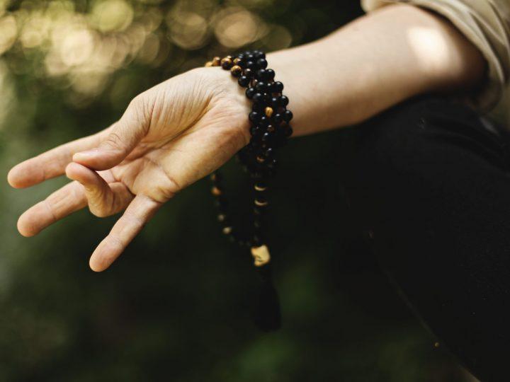 Yoga weekend med Susanne H Lindskog – möt dig själv med mer värme och vänlighet!