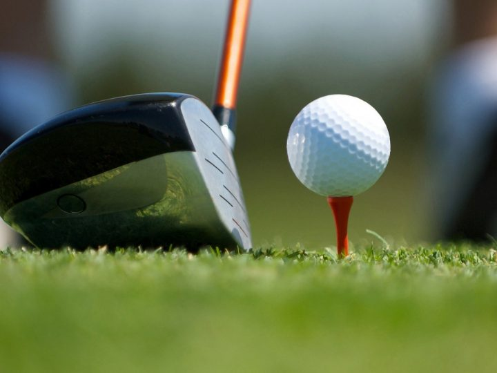 Golfpaket vardagar Stockholm