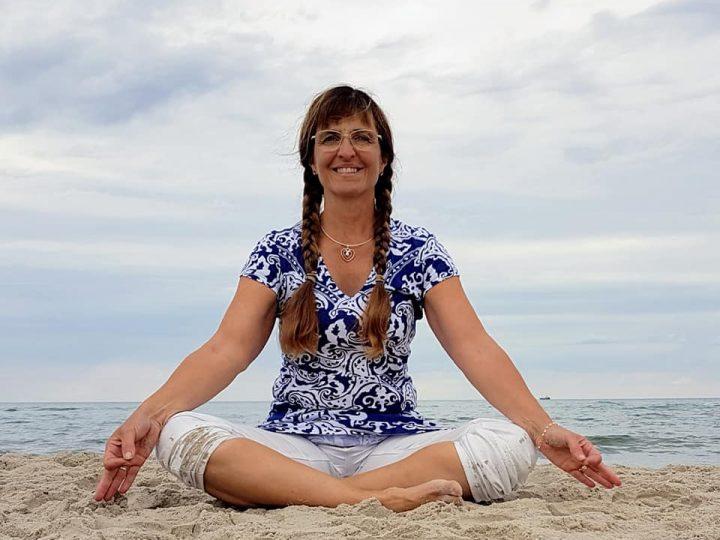 Yoga onsdag med Susanne